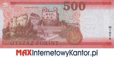 różne kolory niesamowita cena Trampki 2018 Kurs kupna i sprzedaży forinta węgierskiego Kantor MAX ...
