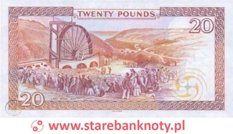 widok banknotu